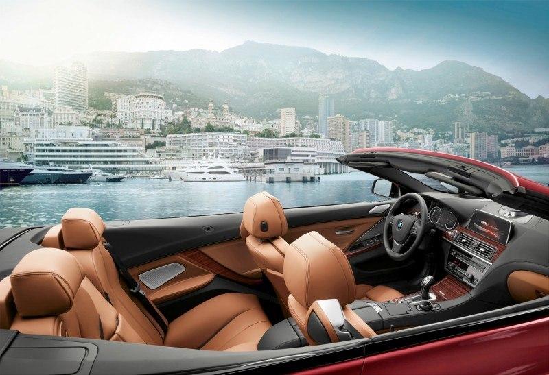 2015 BMW 6 Series 31