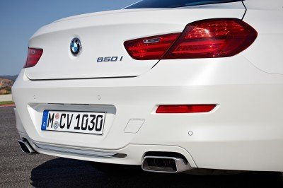 2015 BMW 6 Series 38