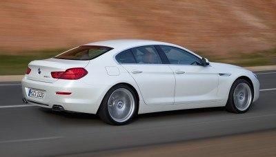 2015 BMW 6 Series 43