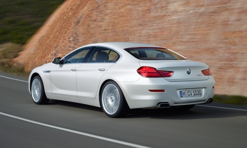 2015 BMW 6 Series 44