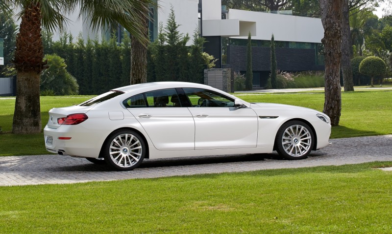 2015 BMW 6 Series 49