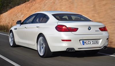 2015 BMW 6 Series 54