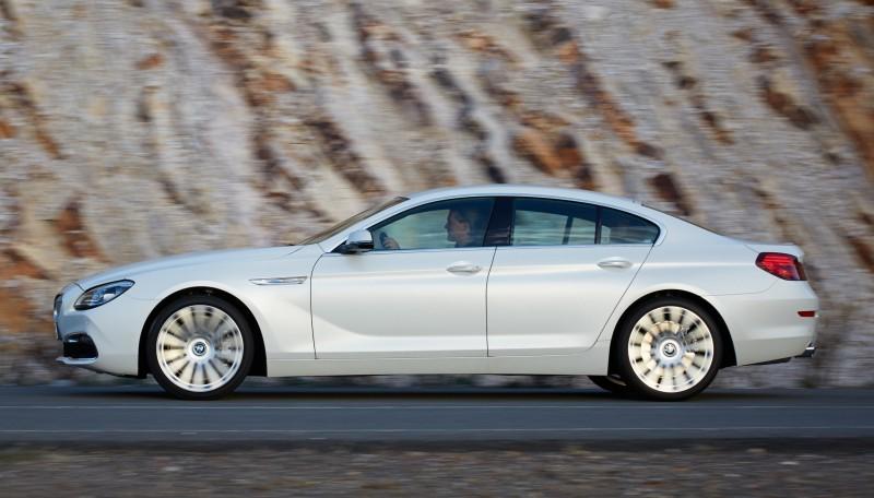 2015 BMW 6 Series 55