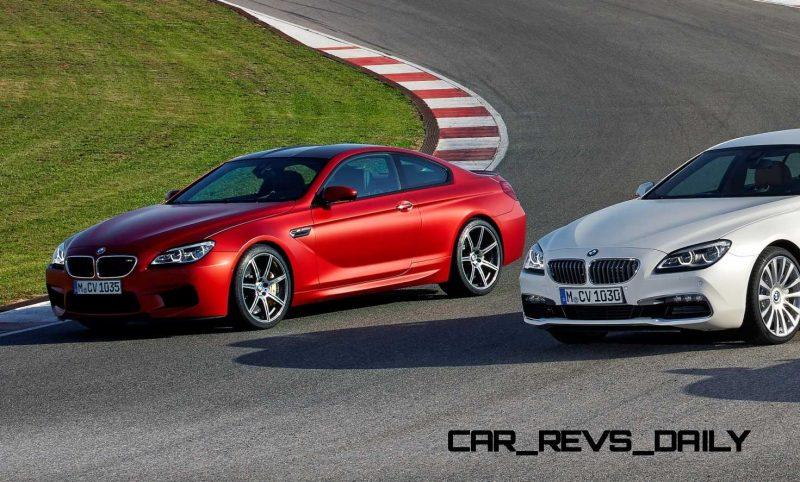 2015 BMW 6 Series 57