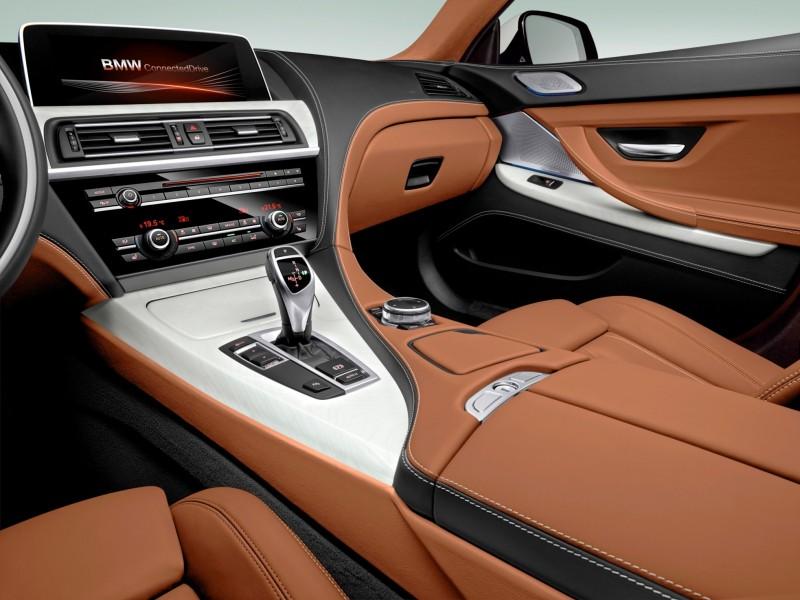2015 BMW 6 Series 61