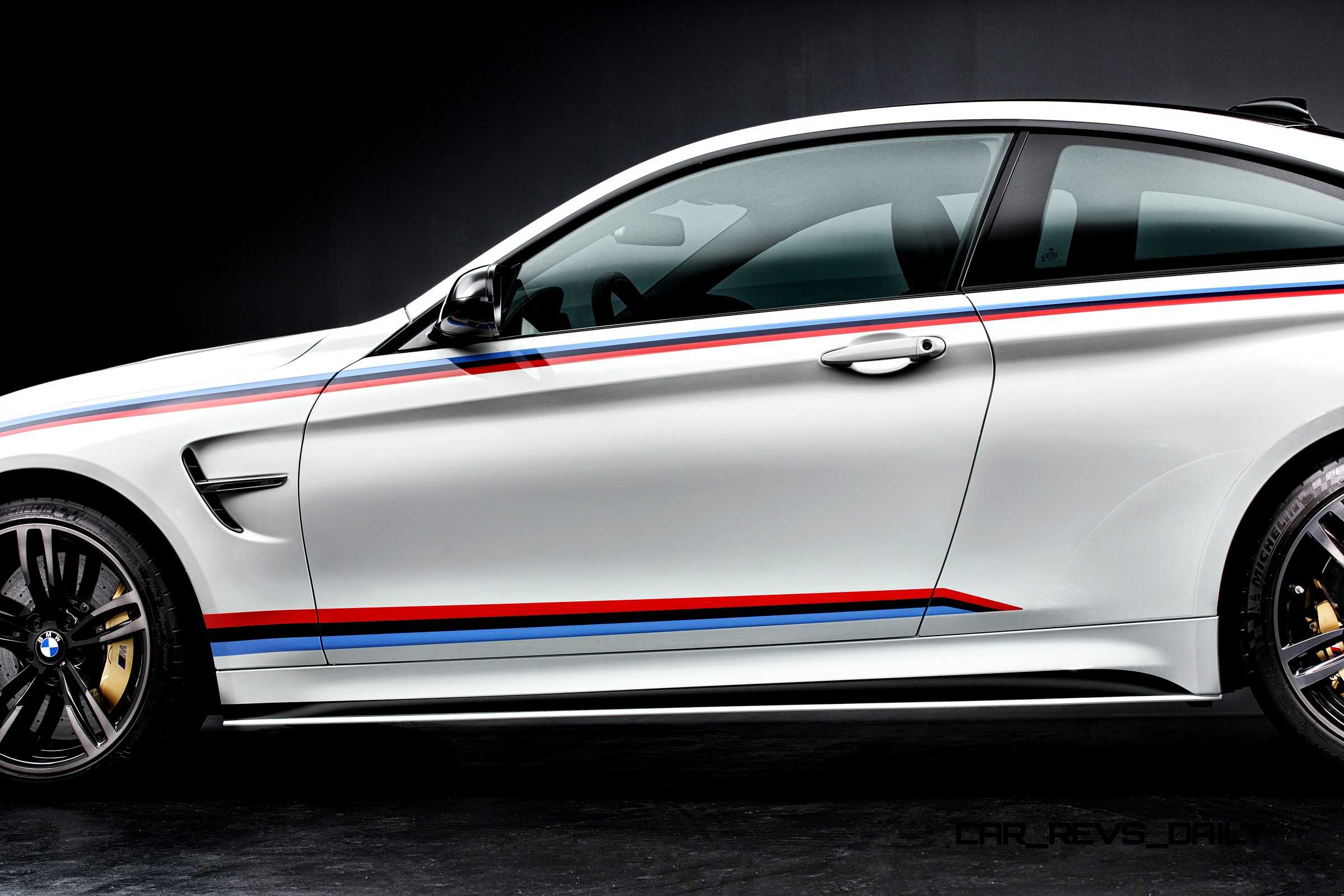 2015 Bmw M3 And M4 M Performance Parts