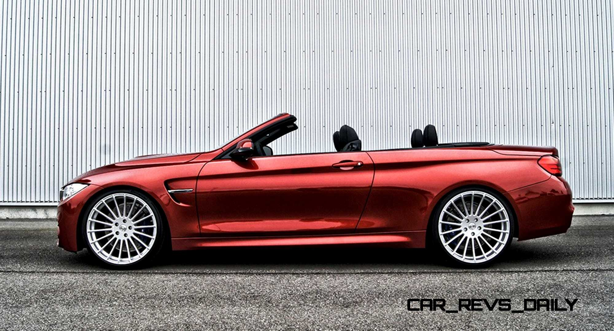 2015 BMW M4 by HAMANN 10