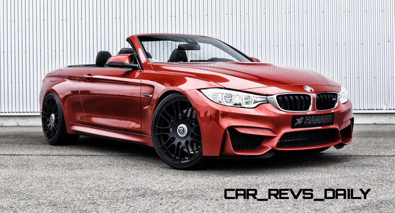 2015 BMW M4 by HAMANN 31