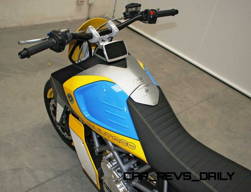 2015 BULTACO Rapitan and Rapitan Sport 14