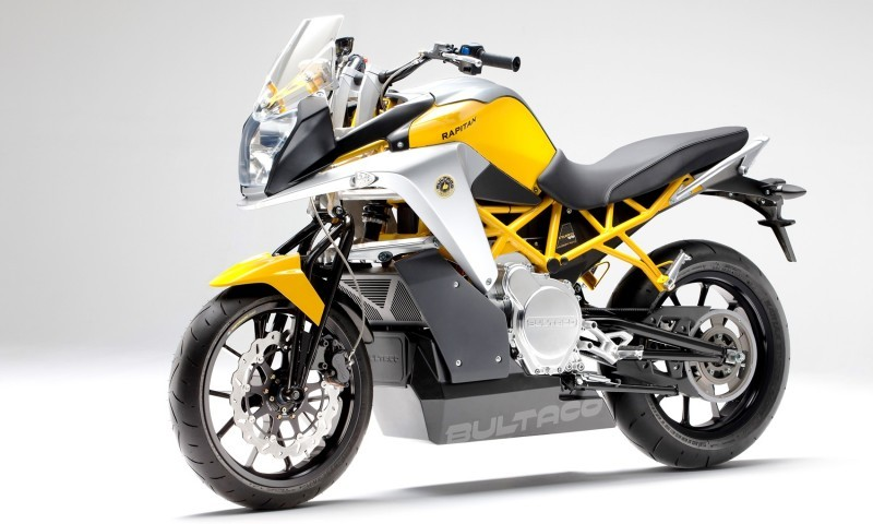 2015 BULTACO Rapitan and Rapitan Sport 6