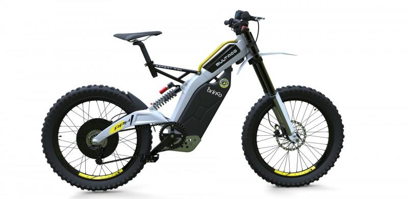 2015 Bultaco Brinco 2