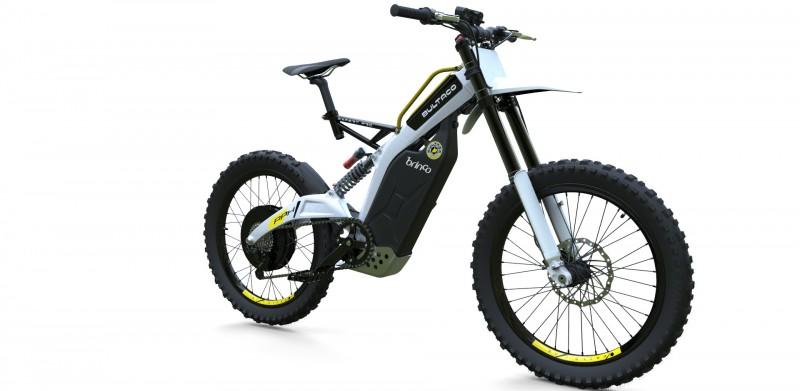 2015 Bultaco Brinco 4