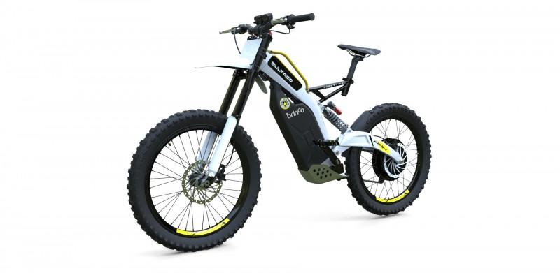 2015 Bultaco Brinco 6