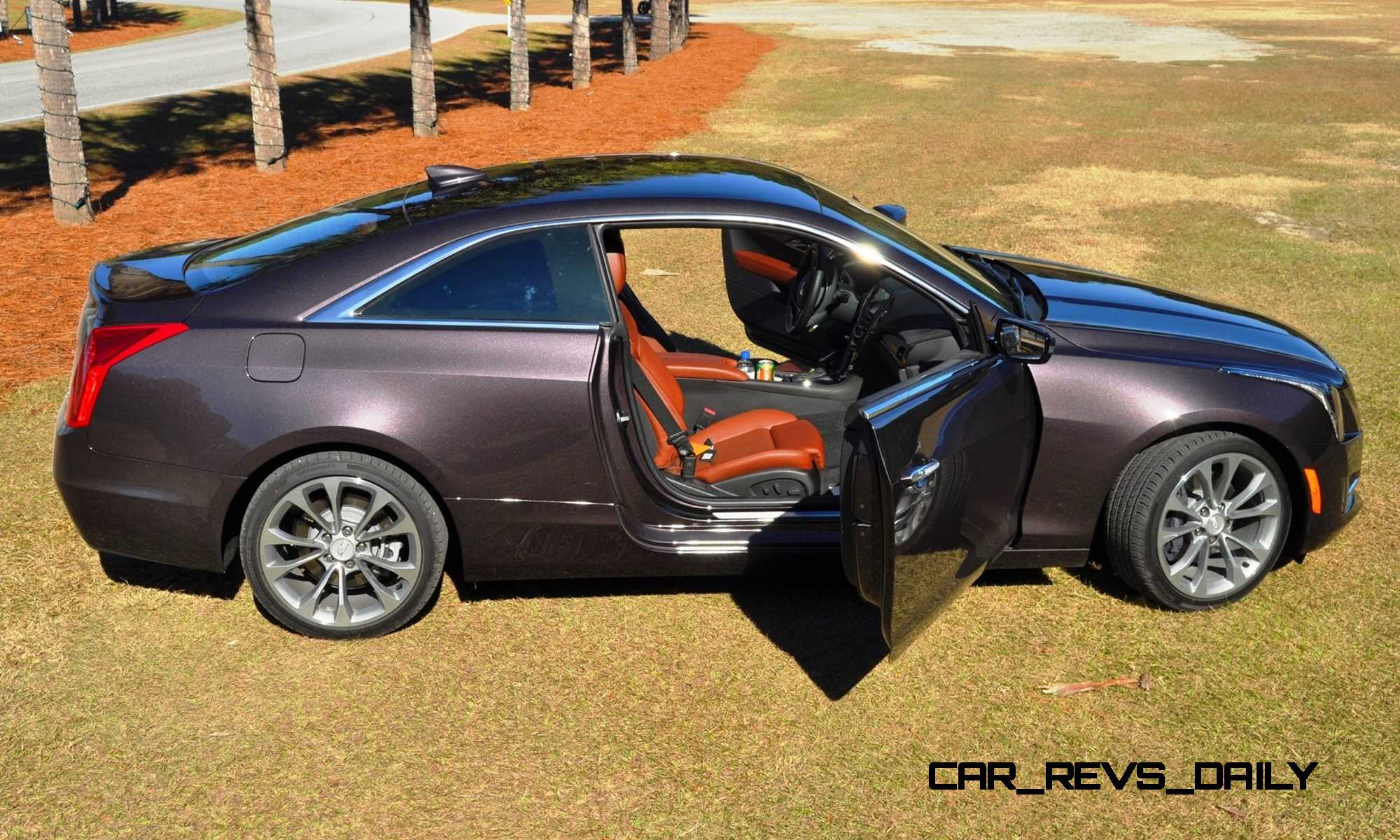 2015 cadillac ats coupe 2 0t performance 120. Black Bedroom Furniture Sets. Home Design Ideas