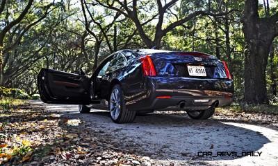2015 Cadillac ATS Coupe 2