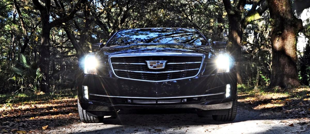2015 Cadillac ATS Coupe 2_2