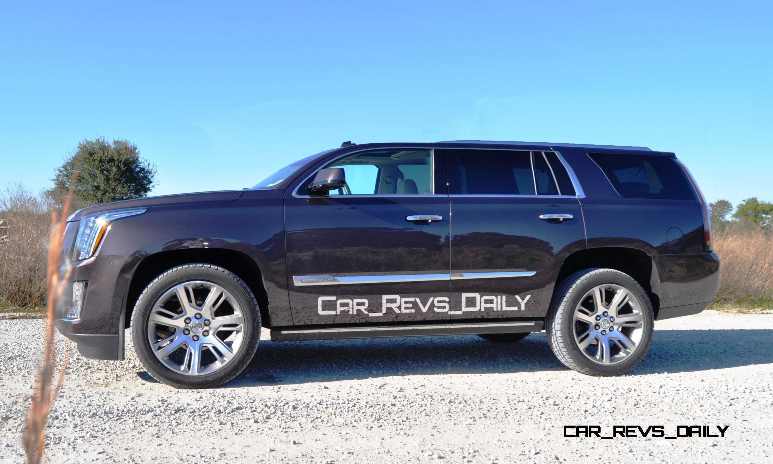 Cadillac Escalade 2015 Model Renderings.html | Autos Weblog