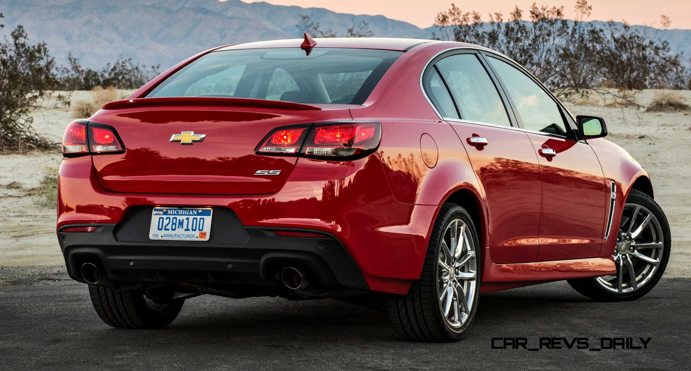 Httpwww Chevrolet Comss Sports Sedanexterior Pictures Html