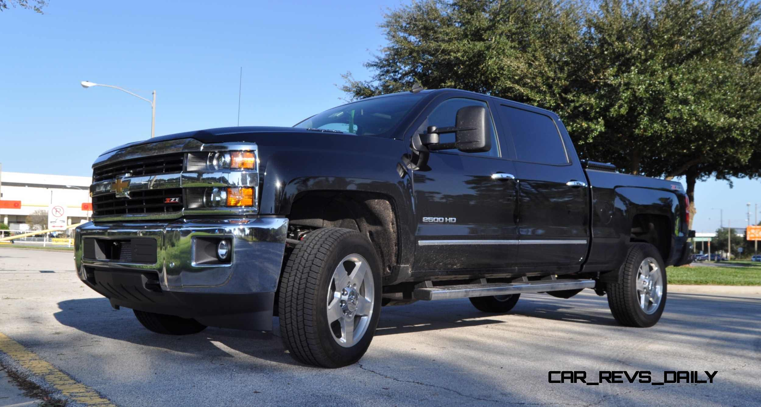 2015 chevrolet silverado 2500hd z71 6 6l duramax diesel. Black Bedroom Furniture Sets. Home Design Ideas