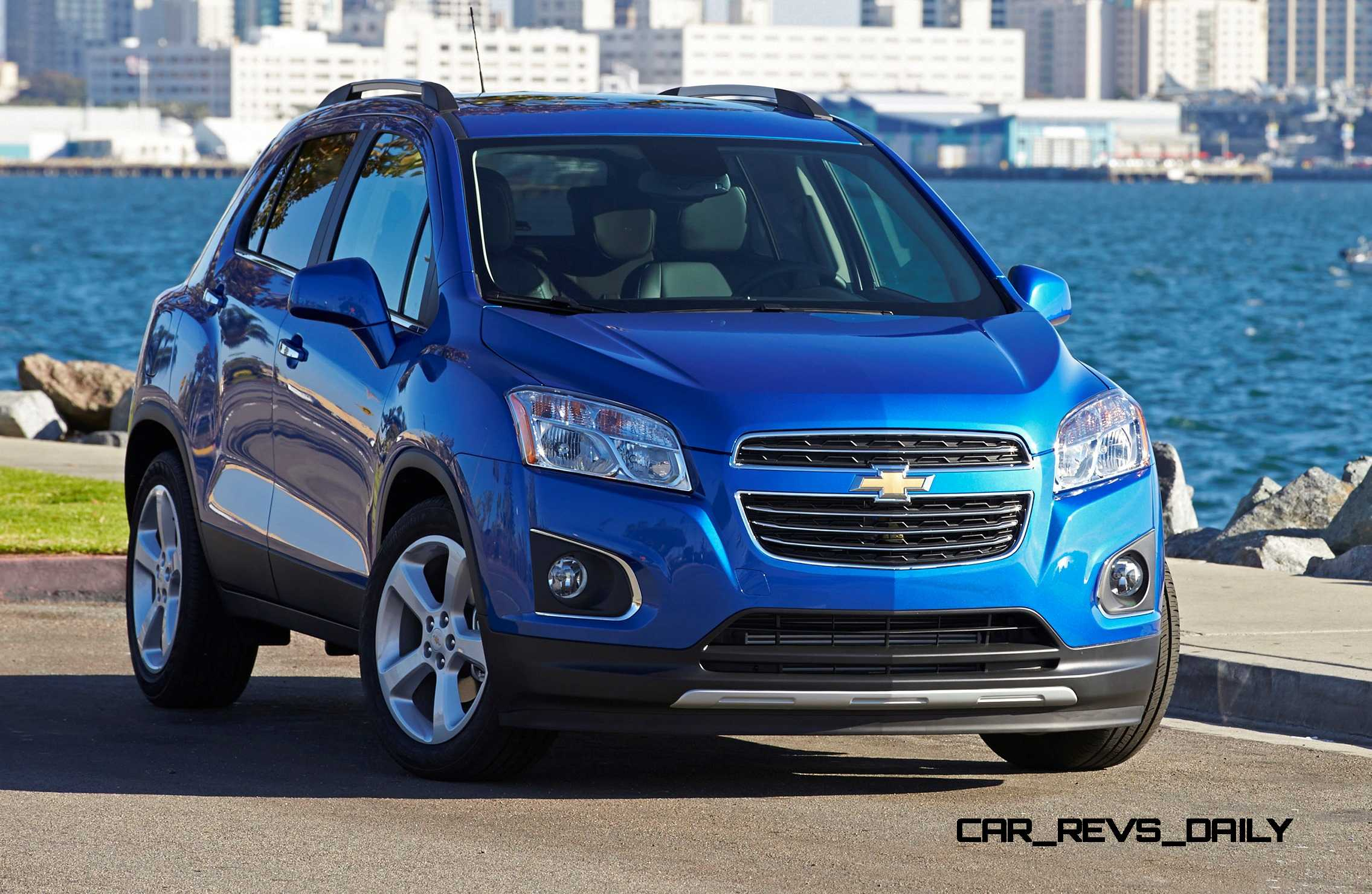 2015 chevrolet trax usa arrival in september to battle juke honda hr v and jeep renegade mini suvs. Black Bedroom Furniture Sets. Home Design Ideas