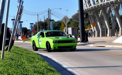2015 Dodge Challenger RT 2