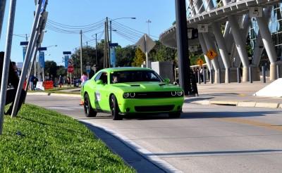 2015 Dodge Challenger RT 3