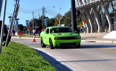 2015 Dodge Challenger RT 4