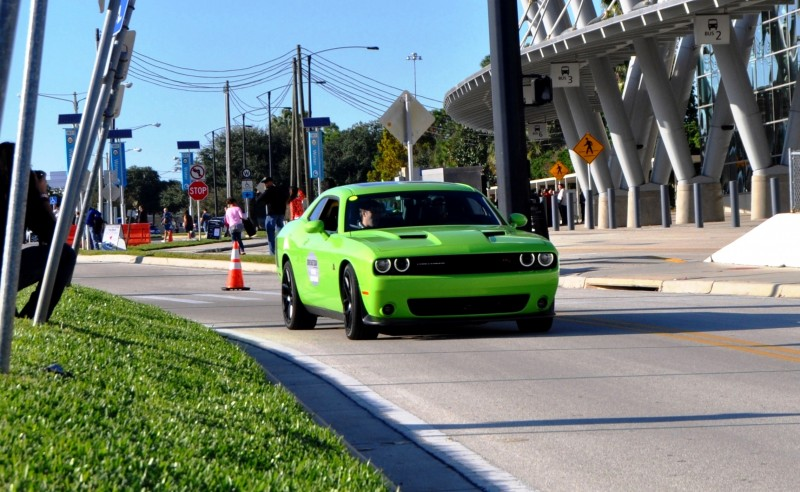 2015 Dodge Challenger RT 4