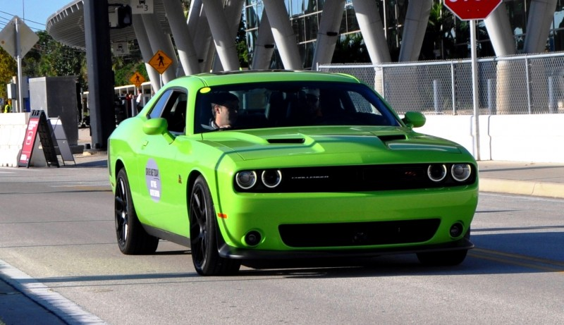 2015 Dodge Challenger RT 6