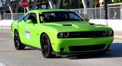 2015 Dodge Challenger RT 7