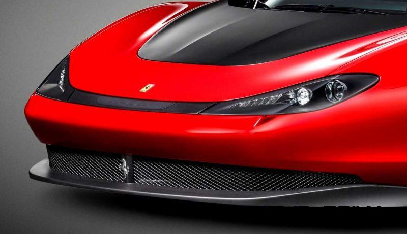 2015 Ferrari Sergio by Pininfarina 3