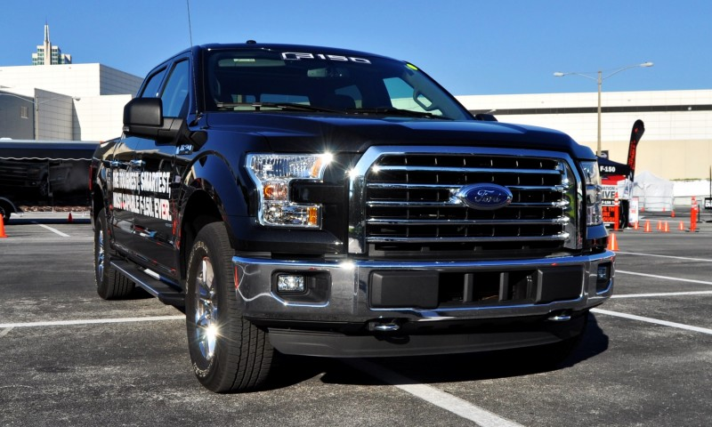 2015 Ford F-150 SuperCrew 3.5L EcoBoost 109
