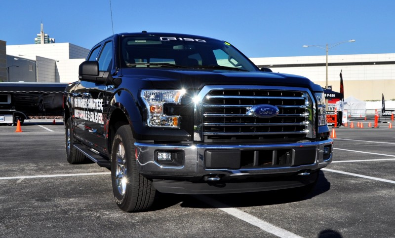 2015 Ford F-150 SuperCrew 3.5L EcoBoost 111