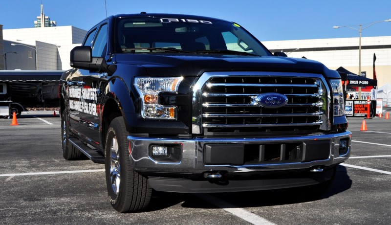 2015 Ford F-150 SuperCrew 3.5L EcoBoost 112