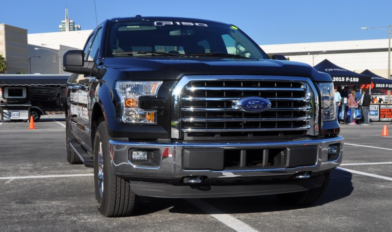 2015 Ford F-150 SuperCrew 3.5L EcoBoost 113