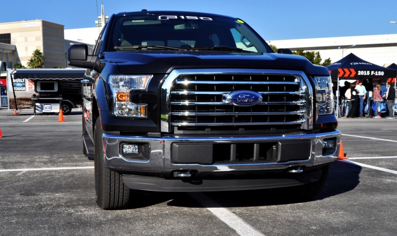 2015 Ford F-150 SuperCrew 3.5L EcoBoost 114