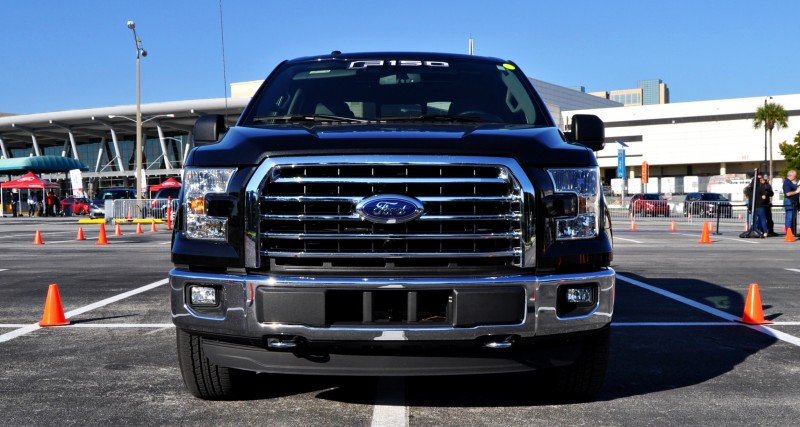 2015 Ford F-150 SuperCrew 3.5L EcoBoost 117