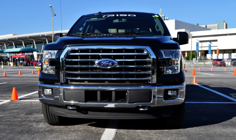 2015 Ford F-150 SuperCrew 3.5L EcoBoost 118