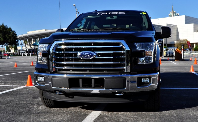 2015 Ford F-150 SuperCrew 3.5L EcoBoost 119