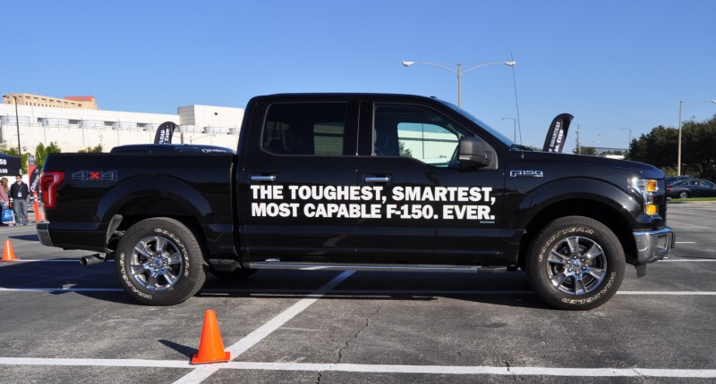 2015 Ford F-150 SuperCrew 3.5L EcoBoost 137