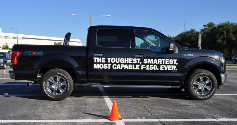 2015 Ford F-150 SuperCrew 3.5L EcoBoost 141