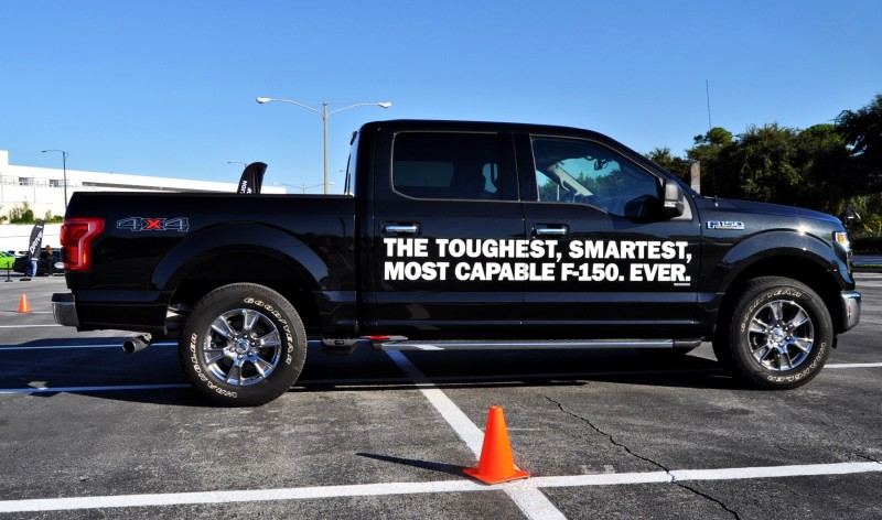 2015 Ford F-150 SuperCrew 3.5L EcoBoost 146