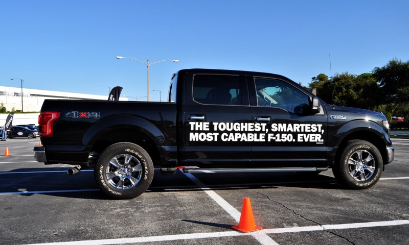 2015 Ford F-150 SuperCrew 3.5L EcoBoost 147