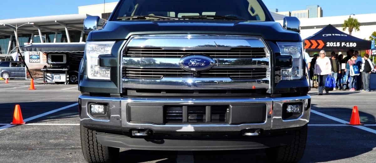 2015 Ford F-150 SuperCrew 3
