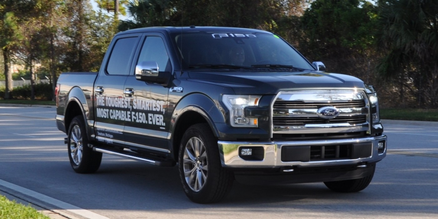 2015 ford f 150 supercrew 3 5l ecoboost 72. Black Bedroom Furniture Sets. Home Design Ideas