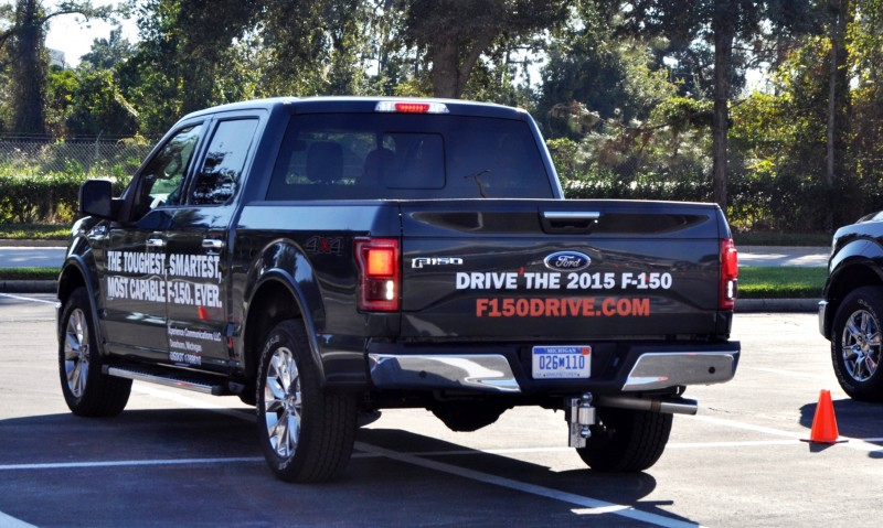 2015 Ford F-150 SuperCrew 3.5L EcoBoost 77