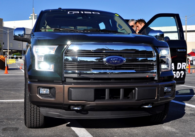 2015 Ford F-150 SuperCrew 3.5L EcoBoost 79