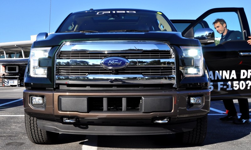 2015 Ford F-150 SuperCrew 3.5L EcoBoost 86