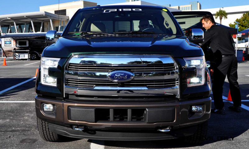 2015 Ford F-150 SuperCrew 3.5L EcoBoost 87