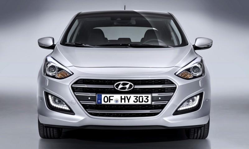 2015 Hyundai i30 3